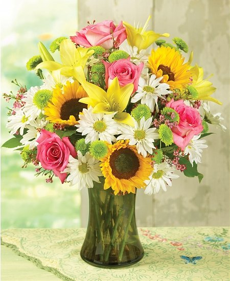 Summer Flower: Mothers Day Flowers